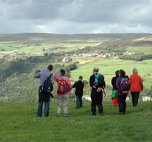 Hebden Bridge Walkers Action