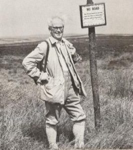 Tom Stephenson 1960's