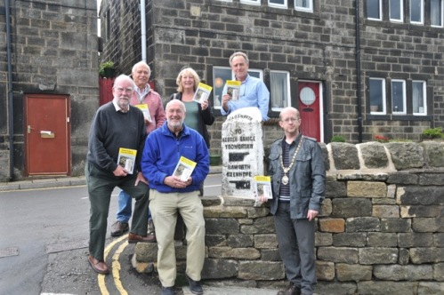 Haworth guide launch
