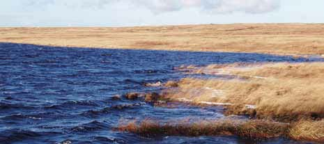 Ryburn Reservoir